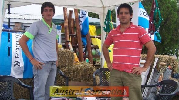 2º jornada de la Expo Agro