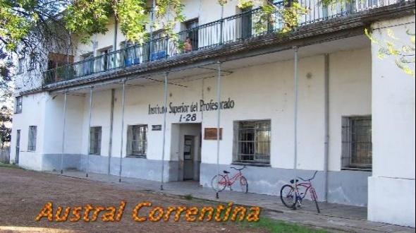 Colegio Fernando Erro: Oferta educativa