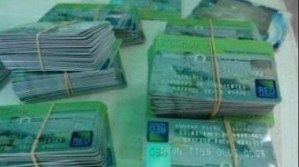 Hasta el 15 de diciembre estarán habilitadas las tarjetas sapucay