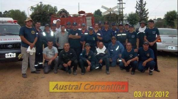 Continúan tratando de sofocar incendio forestal