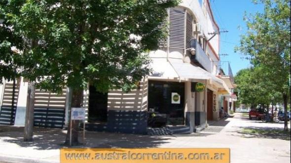 Hoy podría comenzar a funcionar un cajero automático en el banco de Corrientes