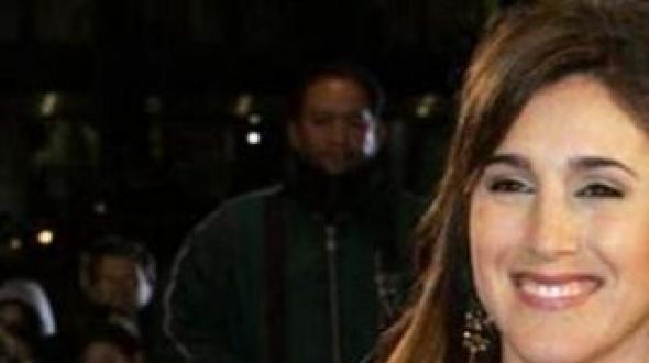 Soledad Pastorutti fue mamá por segunda vez