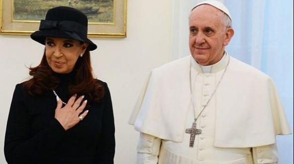 La visita del Papa al país sería recién después de las elecciones