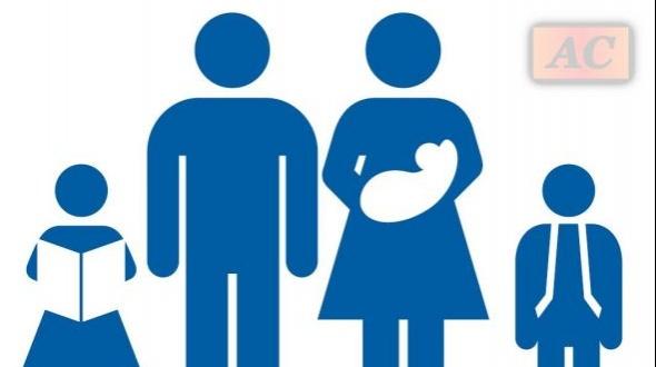 Hoy comienza el pago de la asignación universal por hijo