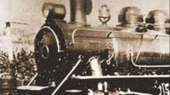 Día del ferroviario