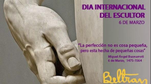 Día del escultor