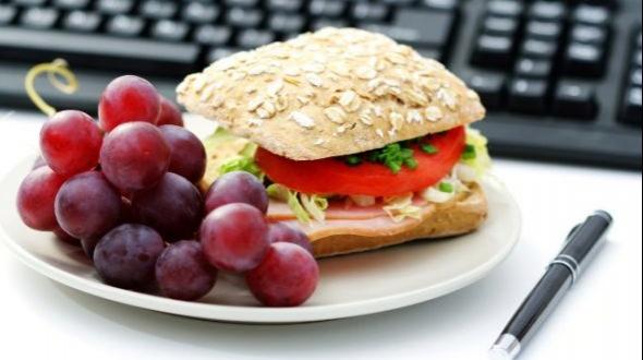 14 de Marzo:  Día del trabajador de la Alimentación
