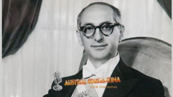 18 de abril: Nace Ramón J. Cárcano y fallece Arturo Frondizi