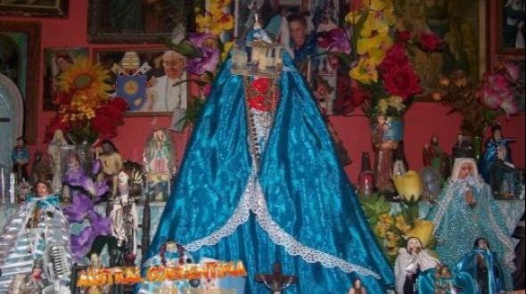 Día de Santa Catalina