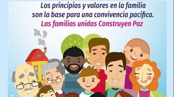 15 de mayo: Día de la familia