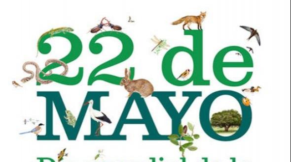 22 de mayo: Día internacional de la biodiversidad
