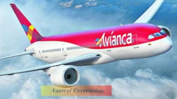 Concordia tendrá sus vuelos en julio