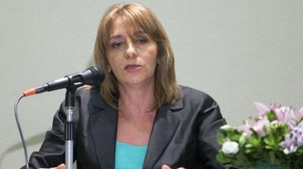 Pidieron la indagatoria de Alejandra Gils Carbó por sospechas de corrupción en la compra de un edificio para la Procuración