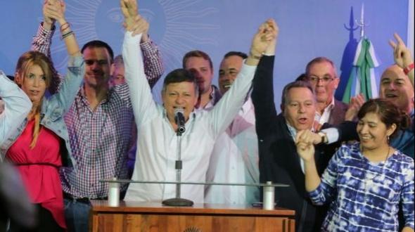 El PJ se impuso en las legislativas del Chaco