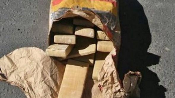 El hijo de un diputado provincial de Entre Ríos fue detenido con droga