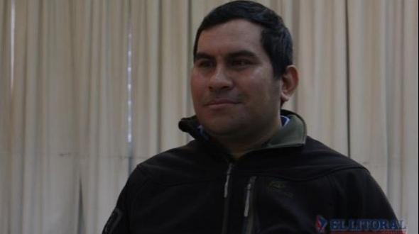 Un hombre de la comunidad Qom de Chaco se recibió de abogado en la Unne