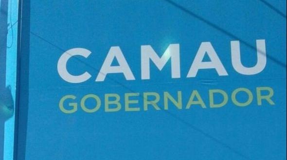 Siete colectoras apoyan a Camau Espínola y se sumó un Colombi