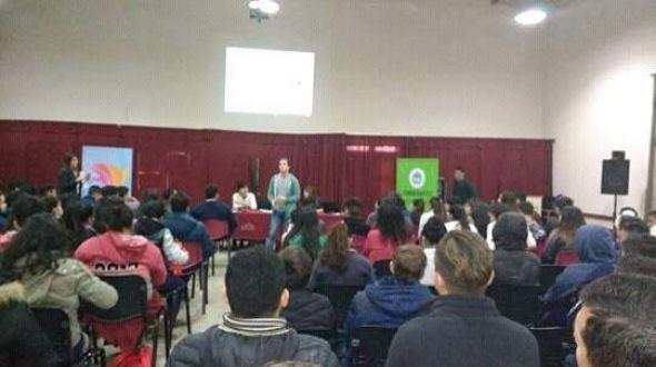 Escuela Técnica de Mocoretá: Capacitación de parlamentarios en Paso de los Libres