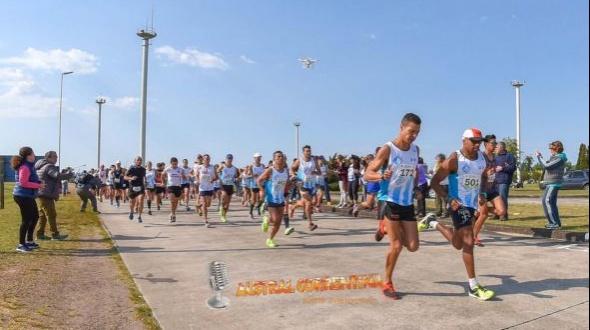 Continúa abierta la inscripción a la XVIII Maratón Binacional