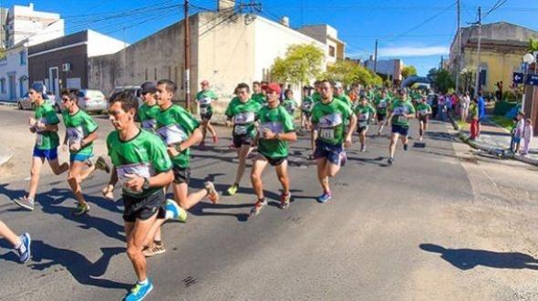 Cuarta edición de la Maratón de la UTN Concordia