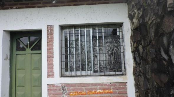 Robo en comedor San Ramón Sur