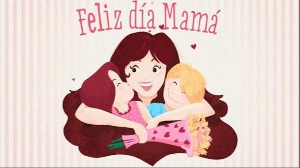 Bomberos: Saludos por el día de la madre