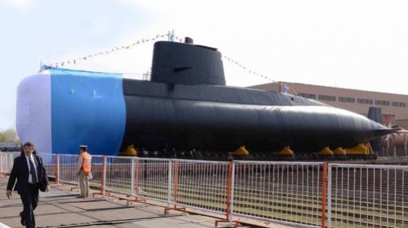 Submarino desaparecido: la Armada confirmó que no fue encontrado, como trascendió