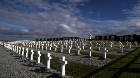 Malvinas: identifican a 88 soldados argentinos caídos en la guerra, varios son correntinos
