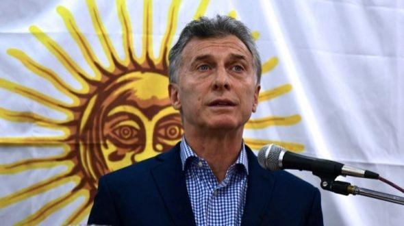 Finalmente Macri no dará mensaje a los familiares del ARA San Juan