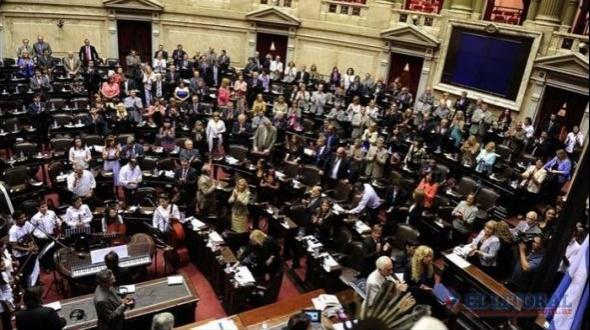 Cómo votaron los legisladores correntinos el pacto de entendimiento con Irán
