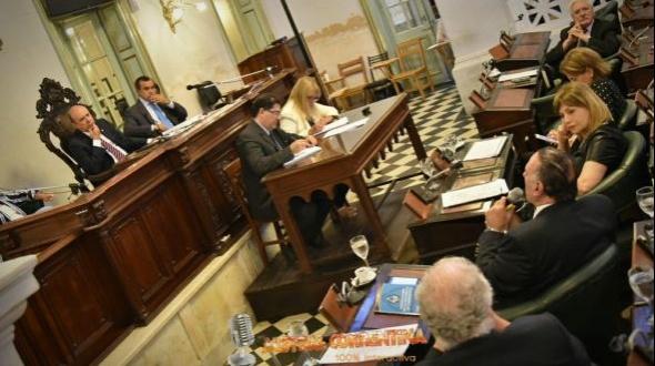 Senado convoca a audiencia pública para designar defensor oficial en Monte Caseros