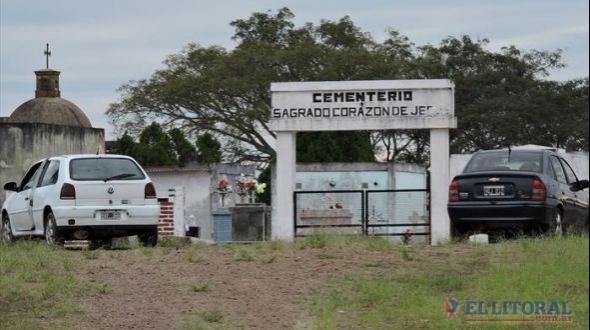Identificaron a la mujer asesinada y arrojada en el cementerio de 9 de Julio
