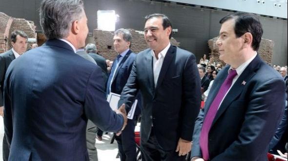 Vignolo confirmó la llegada de Mauricio Macri para el inicio del año lectivo