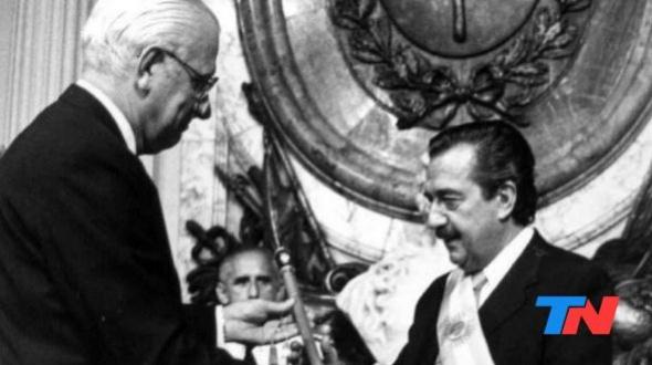 Murió Reynaldo Bignone, el último dictador de la Junta Militar