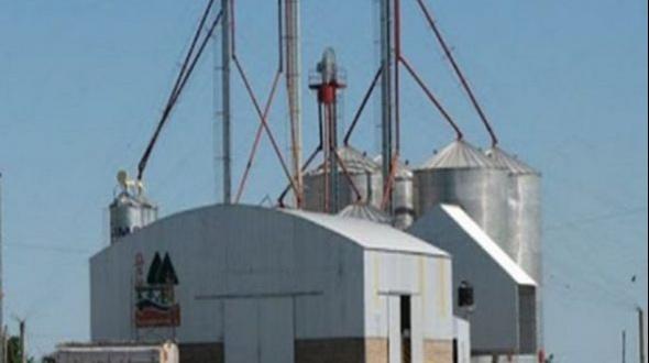 Un hombre murió al caer dentro de un silo de granos en La Paz