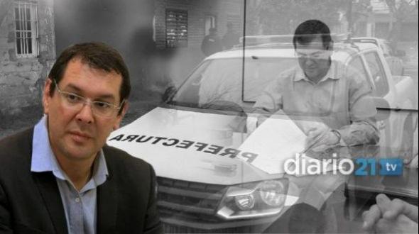 Supuesto lavado de activos: Ahora investigan al ministro de Economía de Chaco