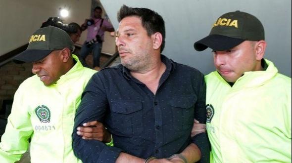 Detienen en Colombia a cubano que planeaba atentar en Argentina