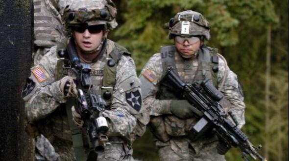 EEUU hará un ejercicio militar en una provincia del Litoral argentino