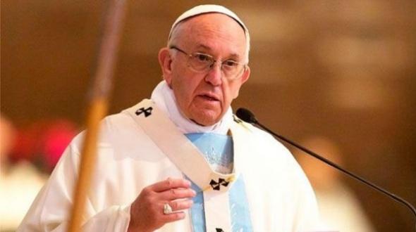 Afirman que el Papa Francisco estaría pensando en dejar el pontificado