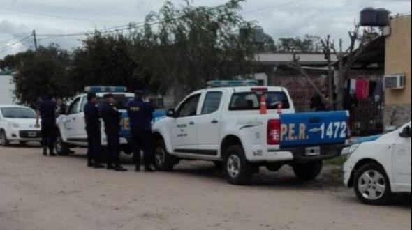 Robo en Santa Ana: 2 allanamientos en Chajarí y uno en Conquistadores