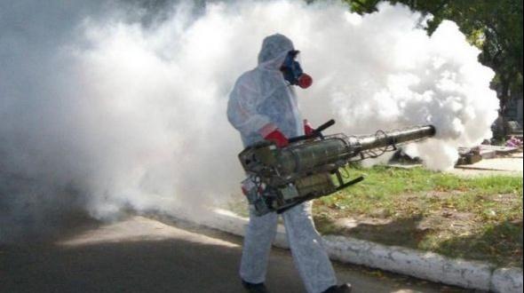 Dengue: Suman 89 casos en Corrientes