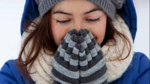 Lo malo no es el frío, es el viento