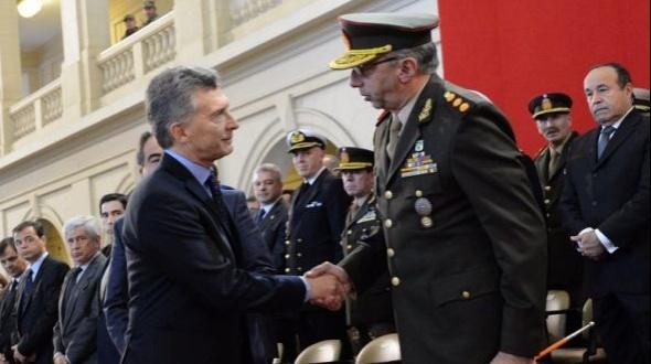 Escándalo nacional: Enojados con el Gobierno, los militares no desfilarán el 9 de Julio