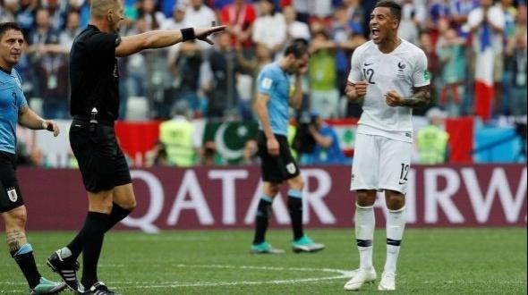 Uruguay no pudo con Francia y quedó eliminado del Mundial