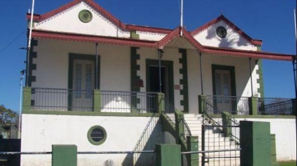100º aniversario del Club de Regatas de Monte Caseros