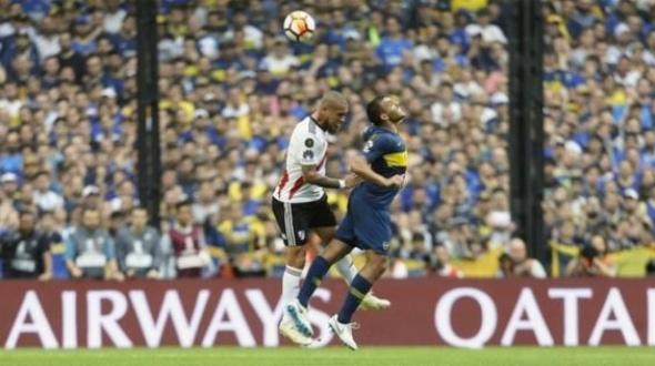 Superfinal de Copa Libertadores abierta: Boca y River empataron en un apasionante partido