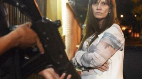 Abogada correntina fue asesinada a balazos en Paraguay