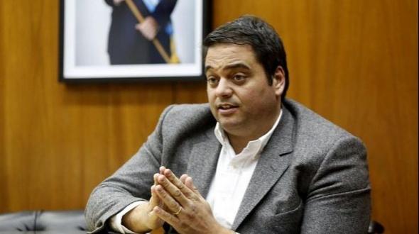 Renunció el secretario de Trabajo Jorge Triaca y se va a fin de mes
