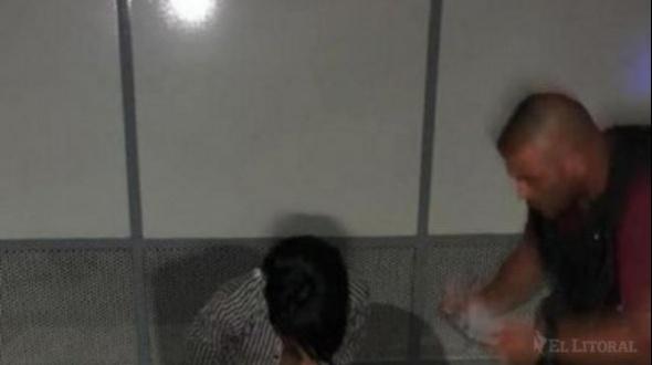 """Capturaron a un """"viudo negro"""": drogaba a hombres y les robaba"""