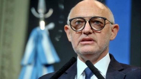 A los 65 años, murió el ex canciller Héctor Timerman